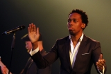 Lemar, James Milner Foundation, Photographer, Event Photographer, Stockport, Manchester, Cheshire, Lancashire, Yorkshire